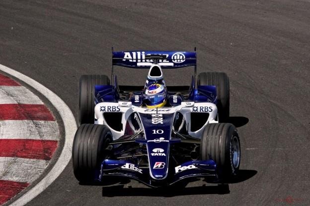 Nico_Rosberg_Canada_2006