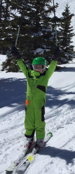 ski-march