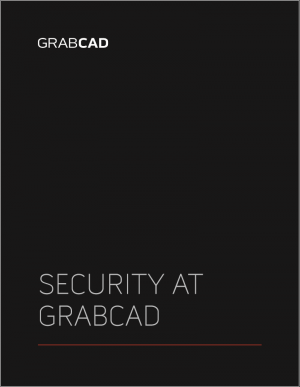 Security at GrabCAD Whitepaper