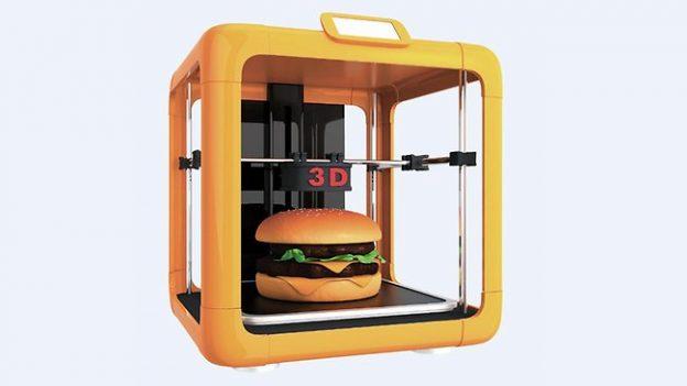 Appetizing Or Not D Printed Food Industry Is Growing - 3d printed edible food grows eat