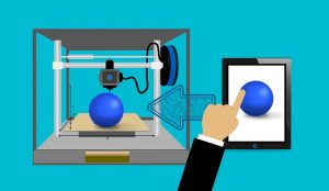 3D Printing Software Features