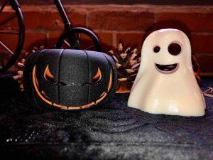 Halloween 3D Printing Ideas