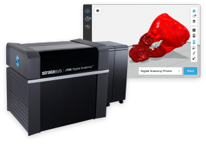 J750™ Digital Anatomy™ 3D Printer