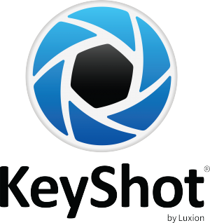 KeyShot 3D Rendering software