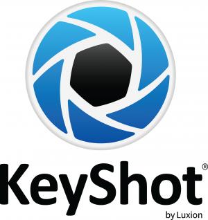 KeyShot 3D Rendering software