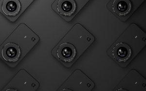 KeyShot Render: Camera