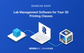 GrabCAD Shop for Schools