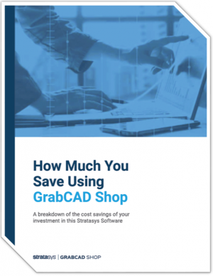 GrabCAD Shop Cost Saving Whitepaper