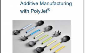 Design for Additive Manufacturing with PolyJet