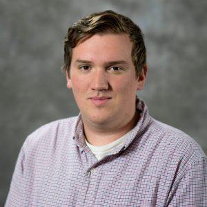Ryan Bakinowski GrabCAD Meetup Speaker