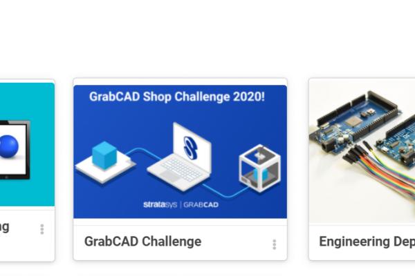 GrabCAD Shop Challenge