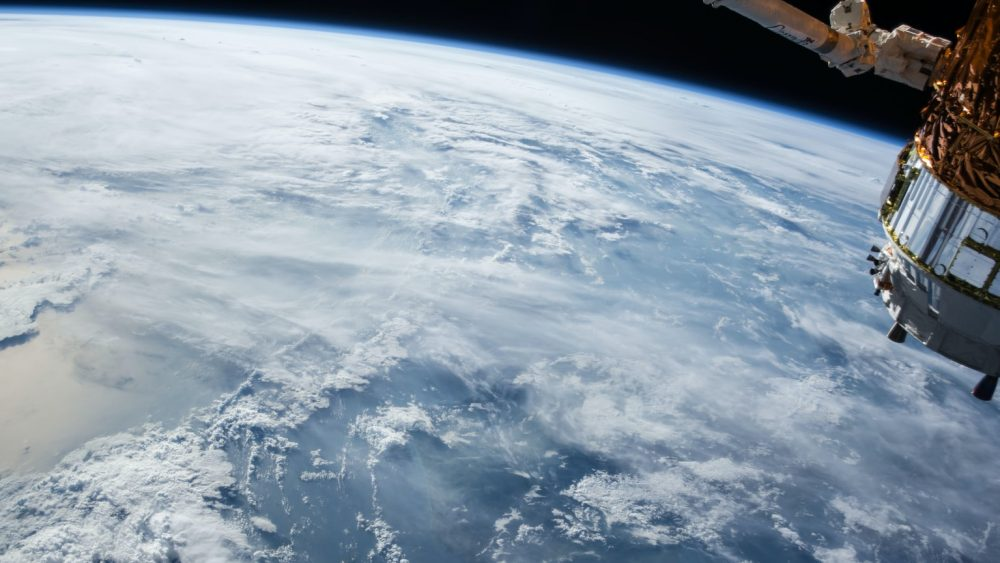 GrabCAD and NASA Challenge