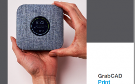 GrabCAD Print Features Brochure